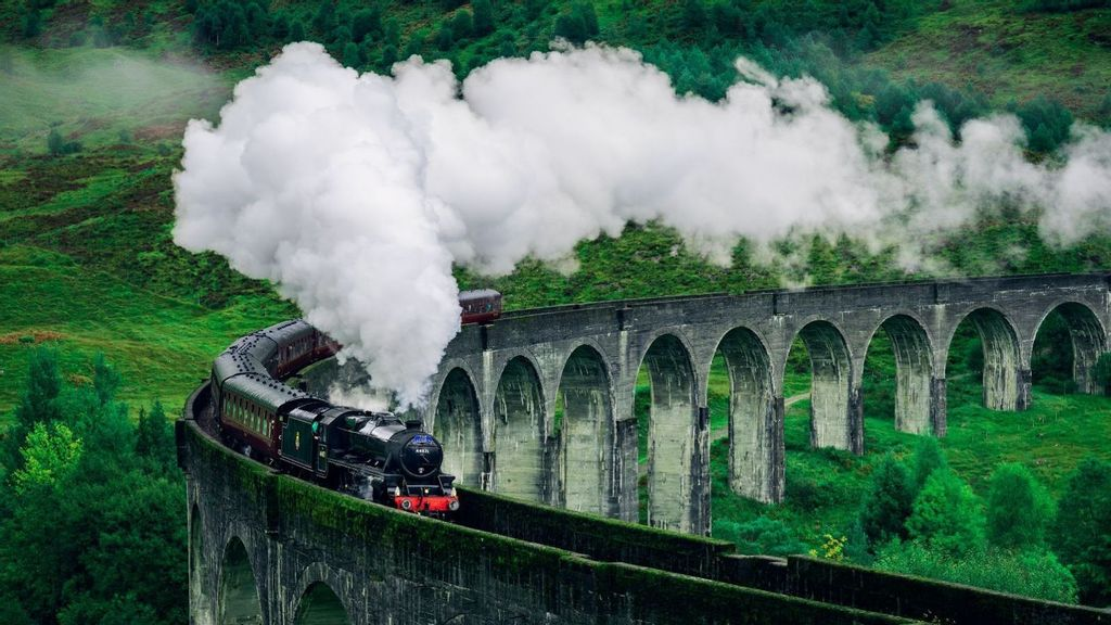 New Technology Aims To Stop Cyberattacks That Bring Trains To A Halt