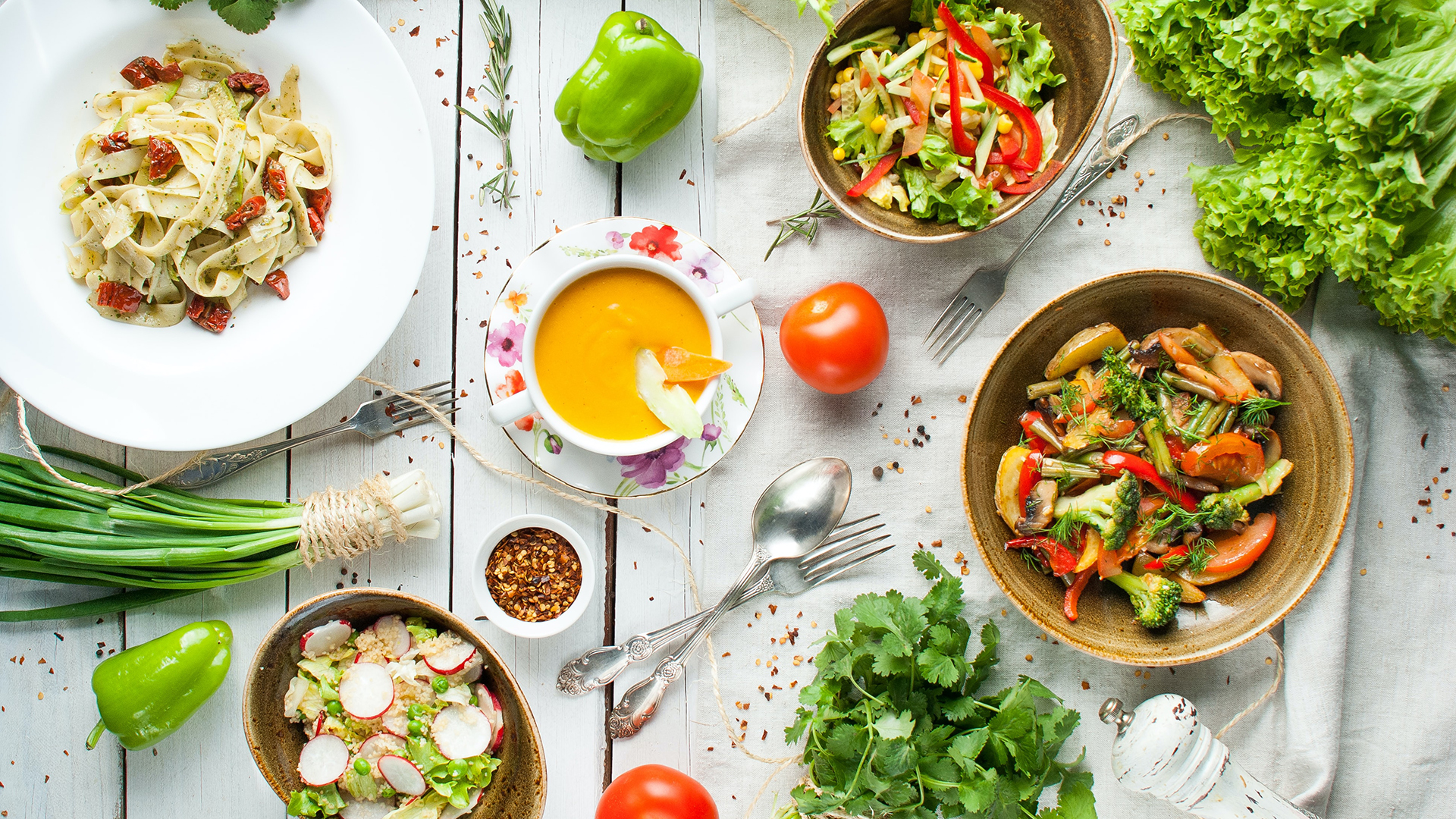 Small Changes In Diet Could Help You Live Healthier, More Sustainably: Study
