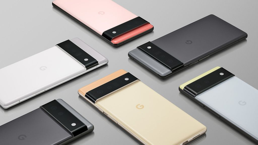 Google's Pixel 6 To Roll Out Without Charger
