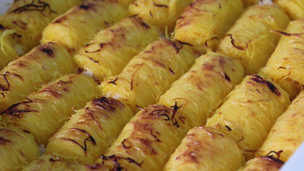 Dulces de Pelotas son considerados Patrimonio Inmaterial de Brasil
