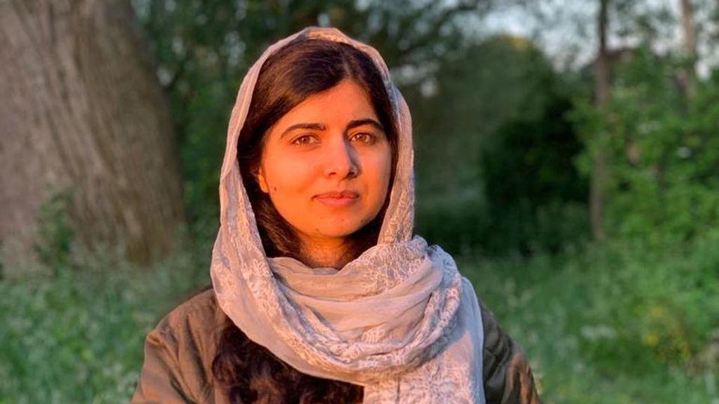 I Fear For My Afghan Sisters: Malala Yousafzai