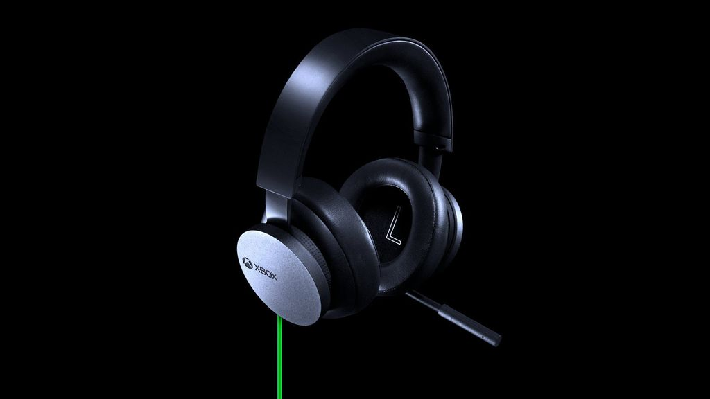 New Wired Xbox Stereo Headset Announced By Microsoft