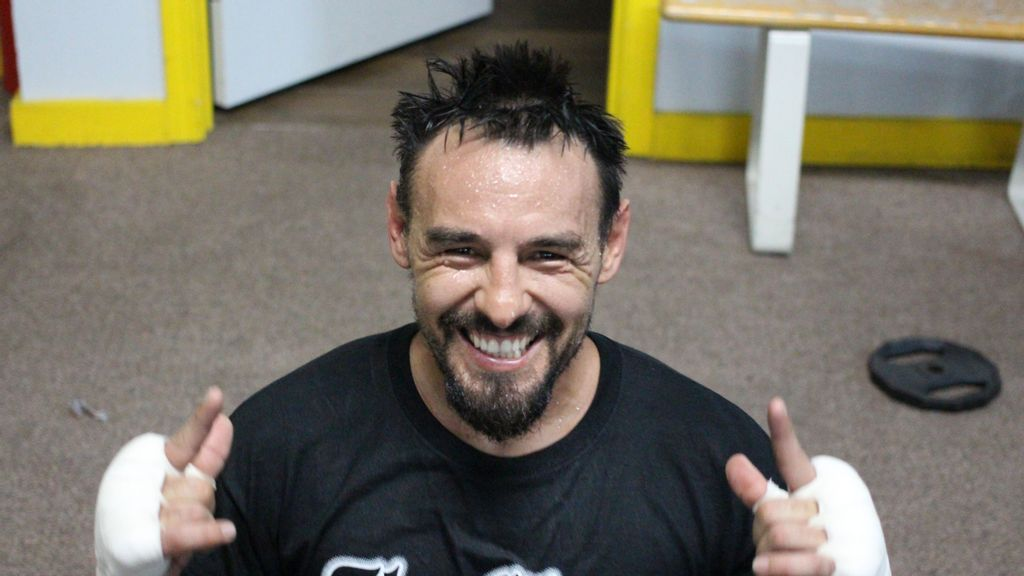 Robert Guerrero se encara con Víctor Ortiz el sábado por la noche