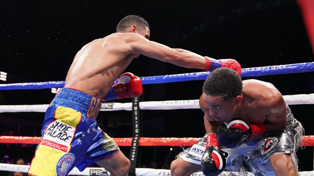 Black Boxer Mykal Fox On Judge's Racist Tweets: 'It's Like I Lost Before Entering The Ring'