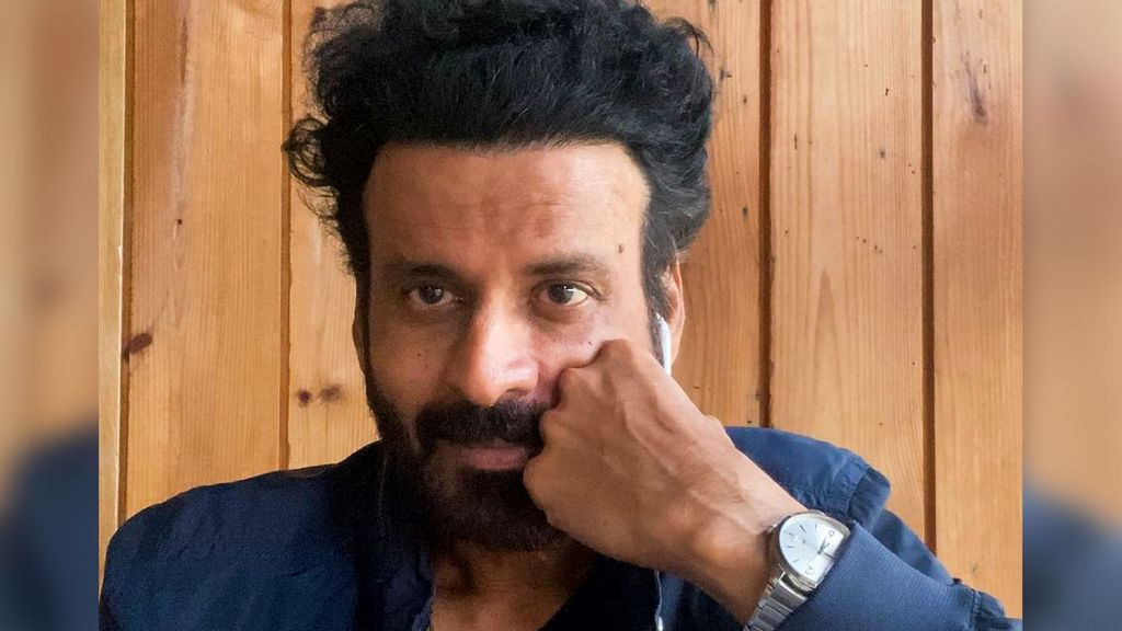 Manoj Bajpayee Reads Scripts To Get Rid Of Pre-shoot Nervousness