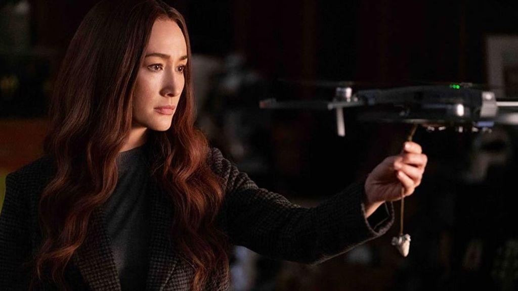 Popcorn With Zenger: 'The Protégé' Raises The Bar For Femme Fatale Movies