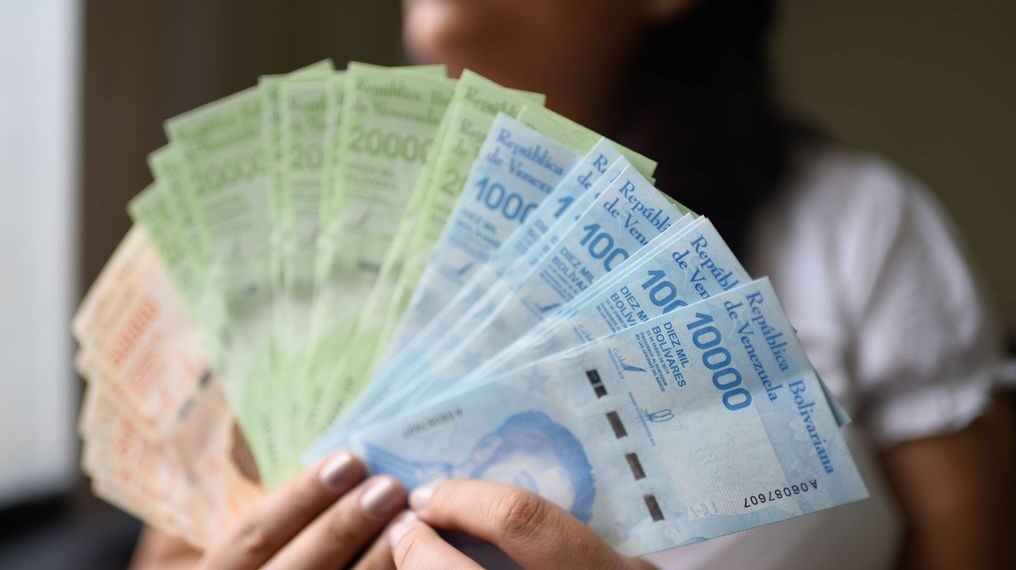 Venezuela Changes Currency For Third Time In Less Than 15 Years