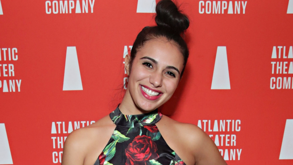 Analisa Velez Scores Role In Paramount+'s 'The Game' Reboot