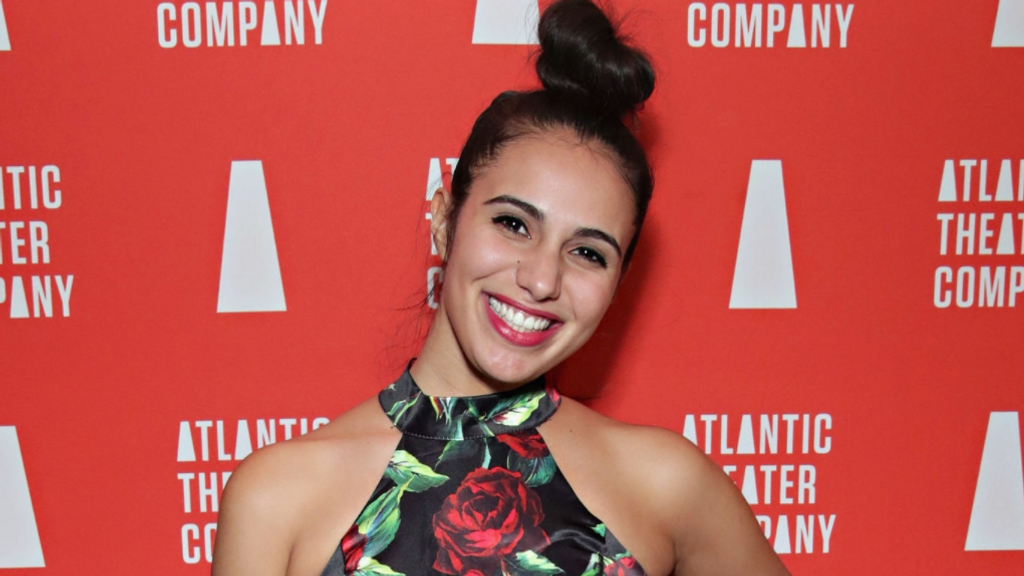 """<p>Analisa Velez joins """"The Game, a reboot of the CW series now streaming on Paramount+. (Cindy Ord / Getty Images)</p>"""