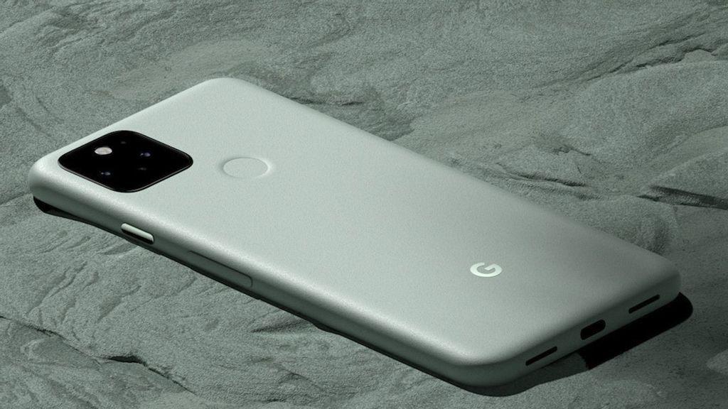 Google Discontinues Pixel 4A 5G, Pixel 5