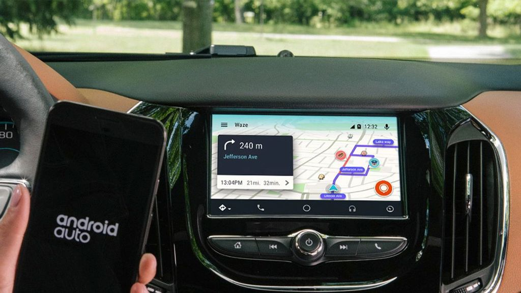 Google To Discontinue Its Android Auto Mobile App, Replacing It With Google Assistant