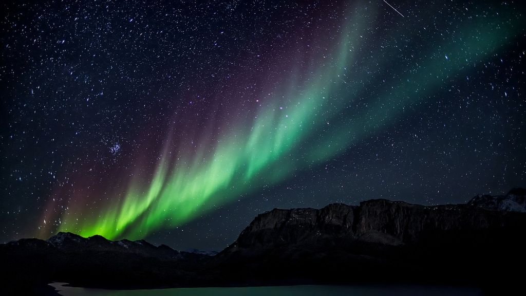Researchers Explain Depletion In Mesospheric Ozone Layer