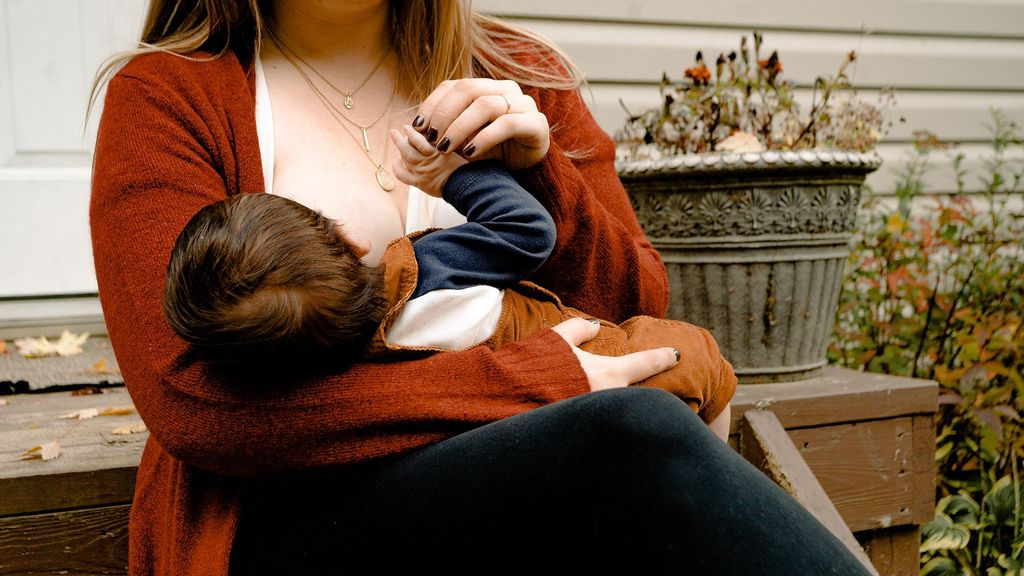 Sugars From Human Milk Could Help Treat, Prevent Infections In Newborns: Study