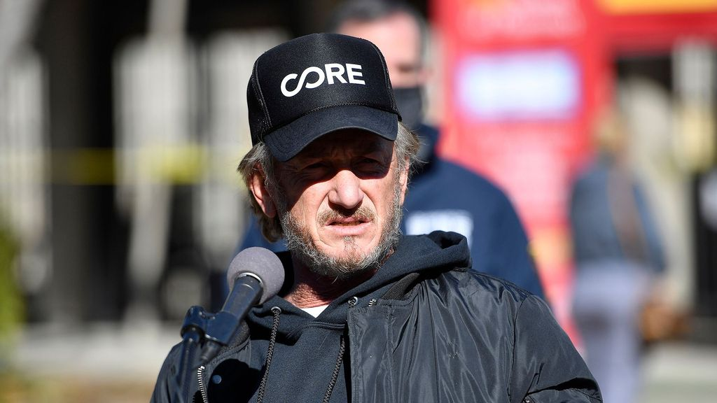 Sean Penn Stands By His Vaccination Request In Theaters And On Sets