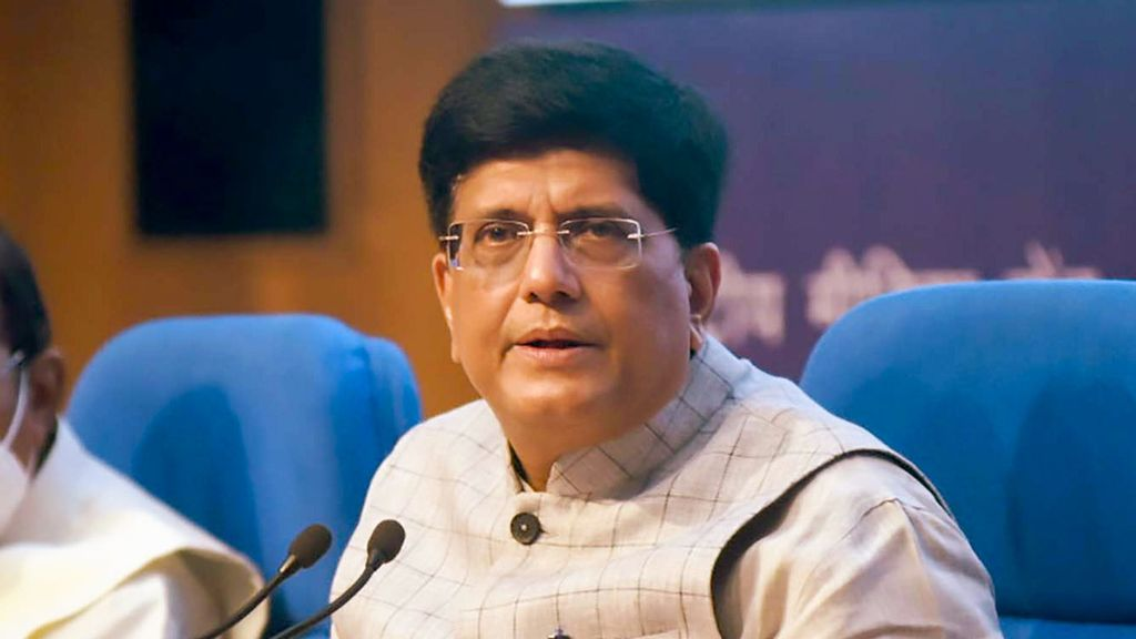 Focus On Quality, Competitiveness To Boost Exports: Indian Commerce Minister