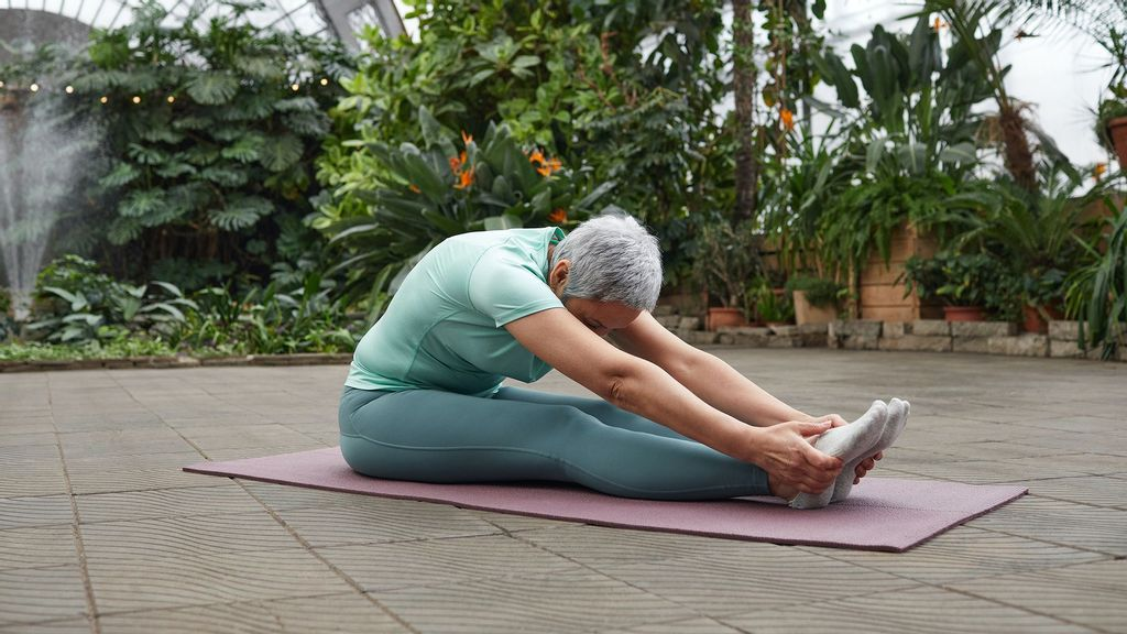Regular Physical Exercise Is Beneficial With Alzheimer's Disease: Study