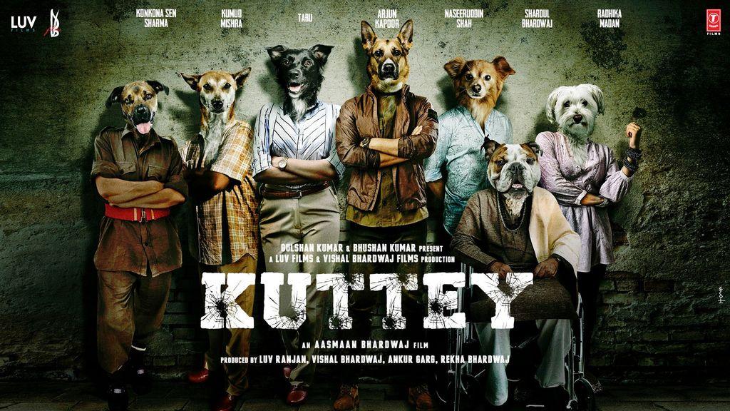 Luv Ranjan, Vishal Bhardwaj Come Together For Multi-starrer 'Kuttey'