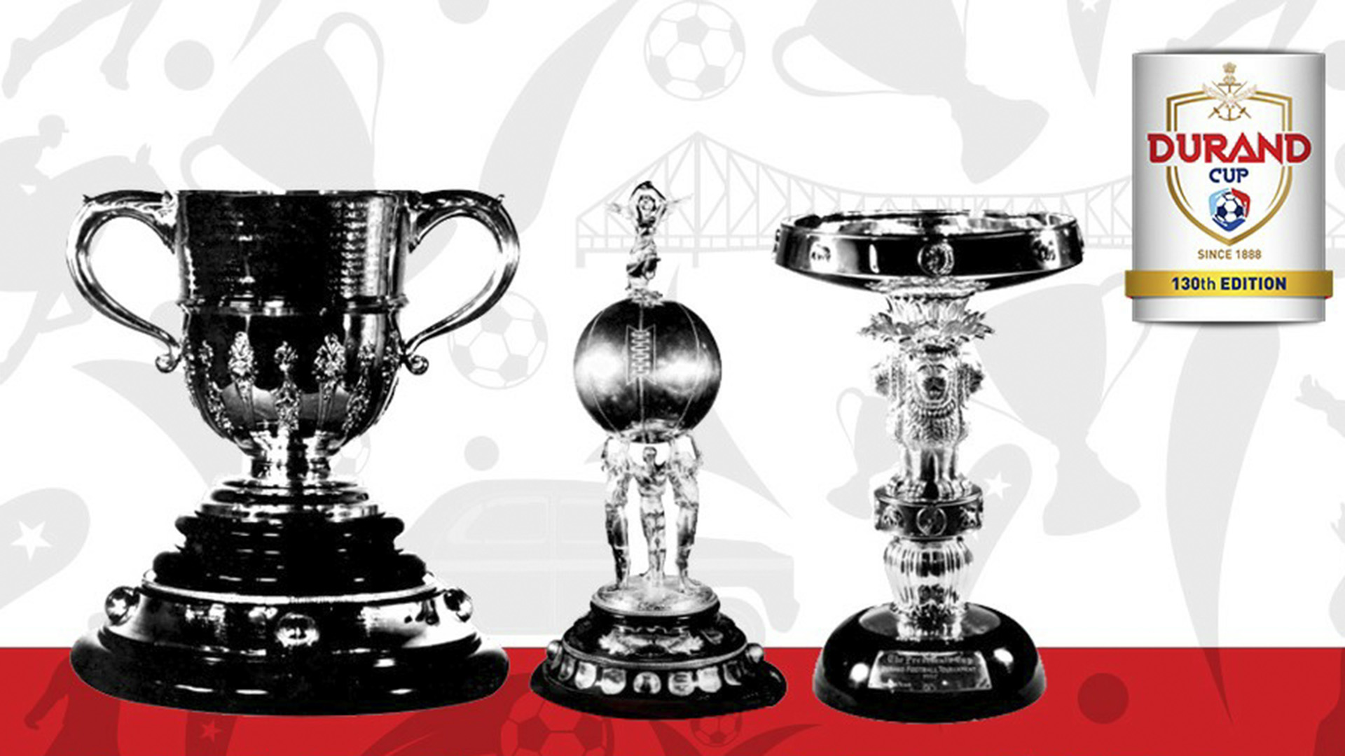 India's Oldest Football Tournament Durand Cup Returns For 130th Edition