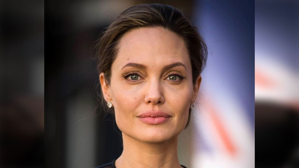 Angelina Jolie Joins Instagram To Amplify Voices Of Afghans Fighting For 'Basic Human Rights'