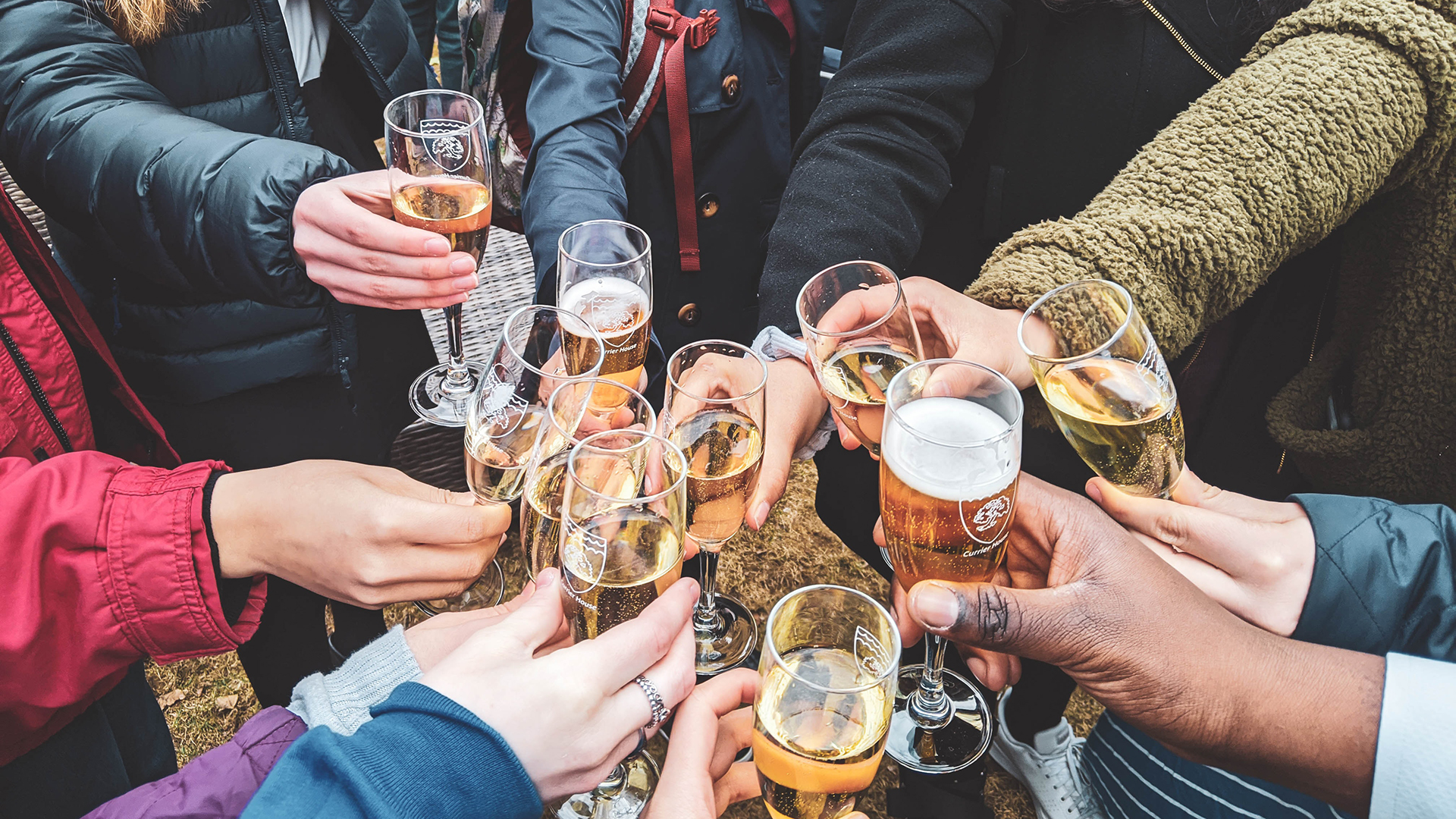 Alcohol Use In Young Adults Is Associated With Early Aging Of Blood Vessels: Study