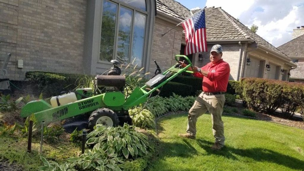 <p>Mauricio Álvarez was the founder of K & A Landscaping. When COVID-19 took his life, his three daughters took over the reins of the company. (Courtesy of the Álvarez family)</p>