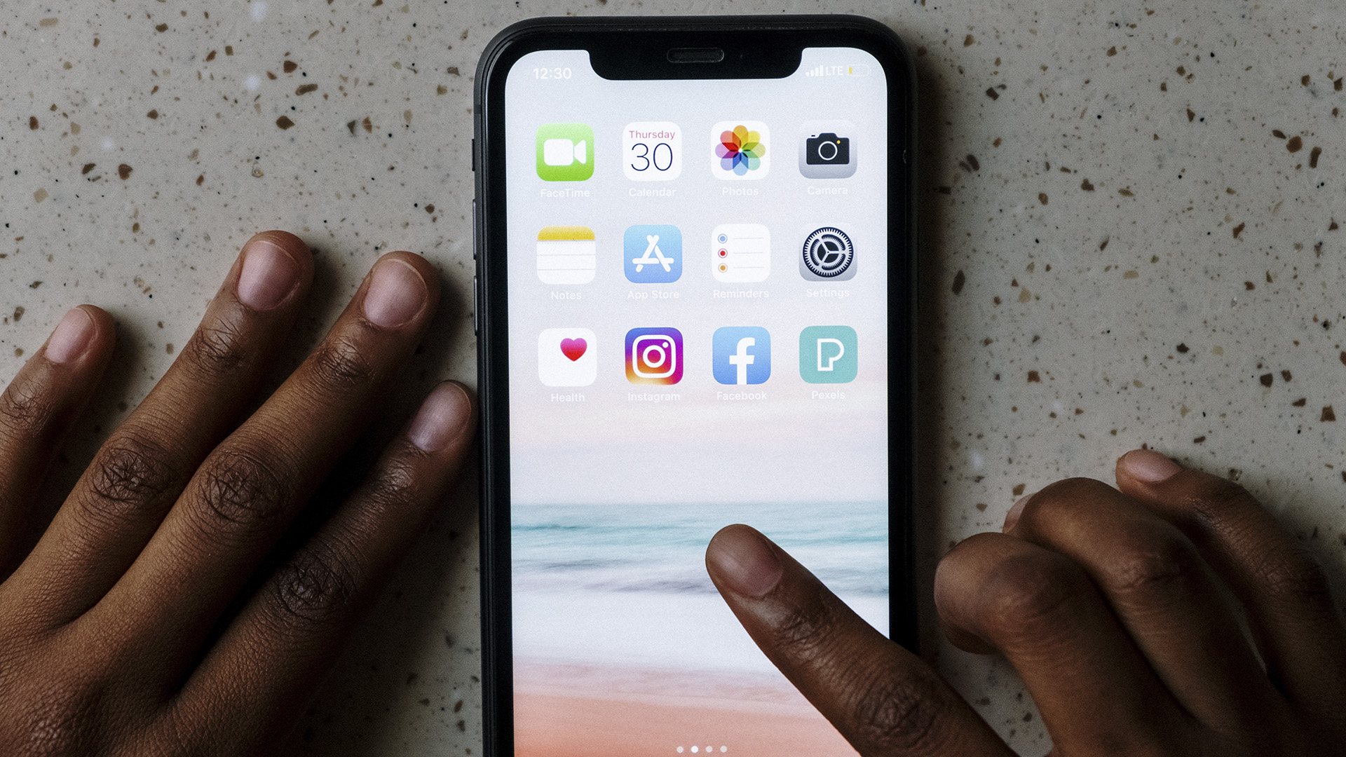 Apple IPhone 13 Will Not Get In-Display Touch ID