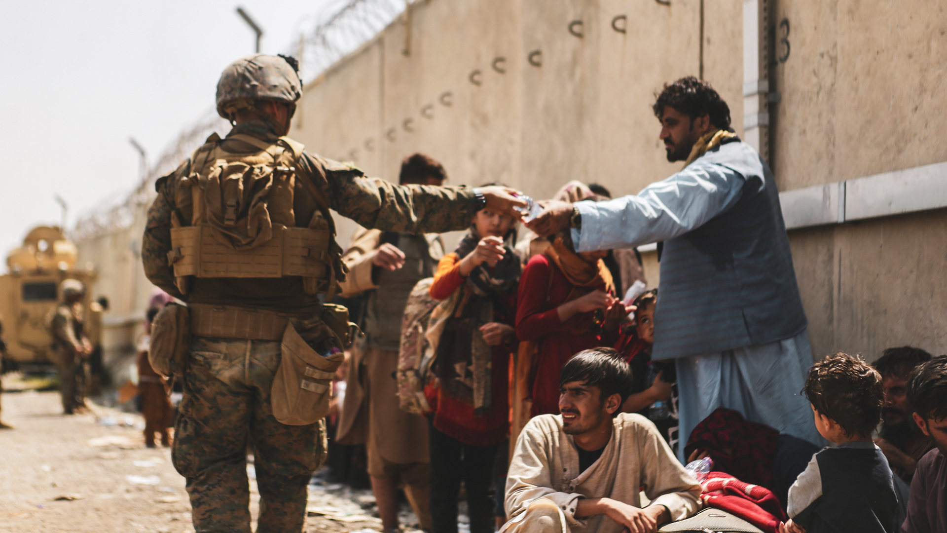 Leave Afghanistan By Aug. 31: Taliban Hands Ultimatum To United States