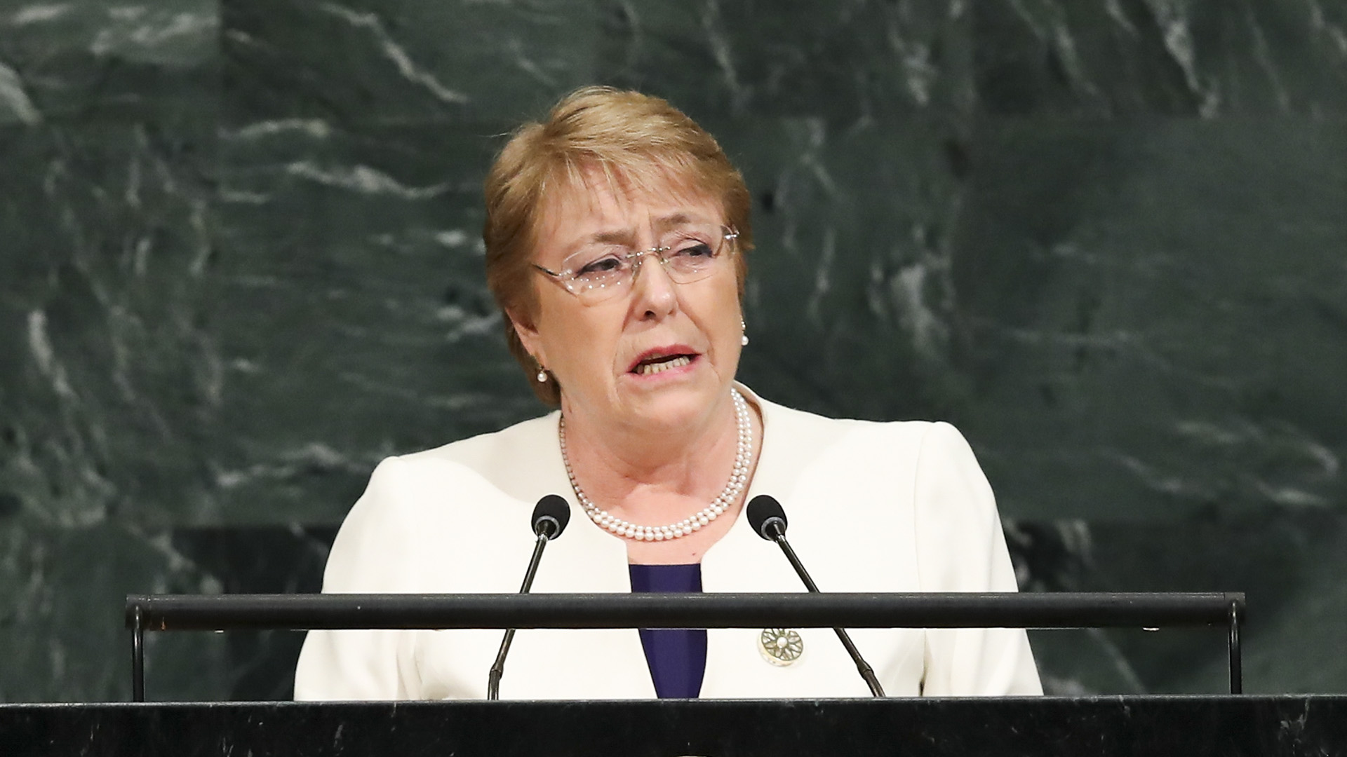 UN Rights Chief Says She Has Credible 'Harrowing' Reports Of Rights Violations By Taliban
