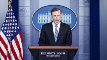 White House Press Secretary Psaki Holds Daily Briefing