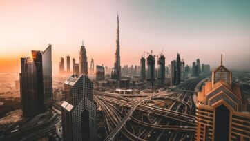 UAE authorities have decided to temporarily suspend the visa-on-arrival facility for passengers who are arriving from or been in India in the past 14 days Etihad Airways said on Monday. (David Rodrigo/Unsplash)