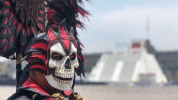 Los mexicanos consideran la caída de Tenochtitlan, hace 500 años, como un acontecimiento histórico muy significativo. (Julio Guzmán/Zenger)