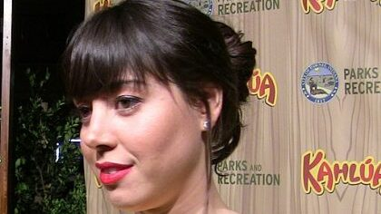 Aubrey Plaza Of 'Parks And Recreation' To Star In New FXX's Animated Series