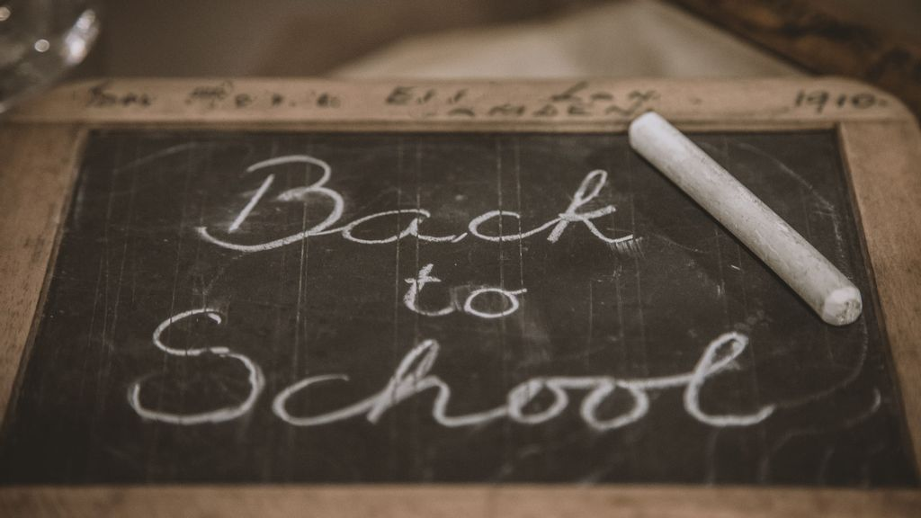 Why Do Stock Markets Tumble On The First Day Of School?