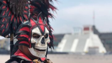 Mexicans consider the fall of Mexico-Tenochtitlan, 500 years ago, a very significant historical event. (Julio Guzmán/Zenger)