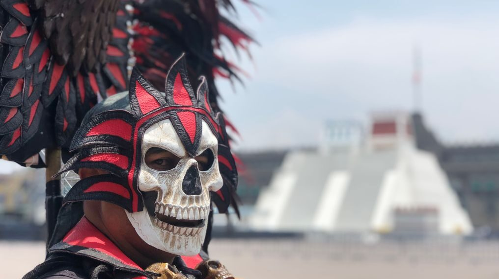 Half A Millennium After The Fall Of Tenochtitlan,Mexicans Disagree On History Revision