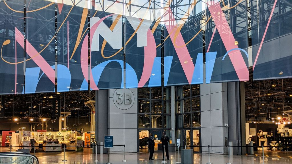 Tales From Trade Show Floor Serve As A Barometer For Retail's Recovery