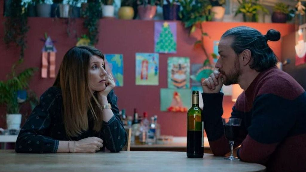 Popcorn With Zenger: 'Together' Is A Brilliantly Cast Bare-Bones Film
