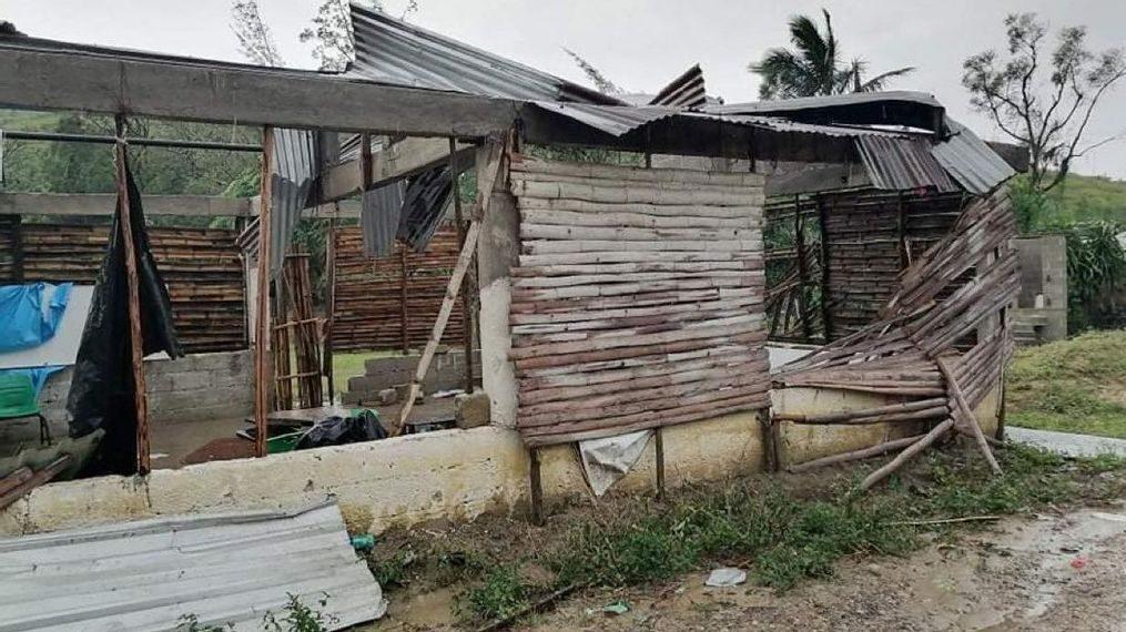 Hurricane Grace Ravages Communities In Veracruz, Mexicans Complain About Government's Slow Response