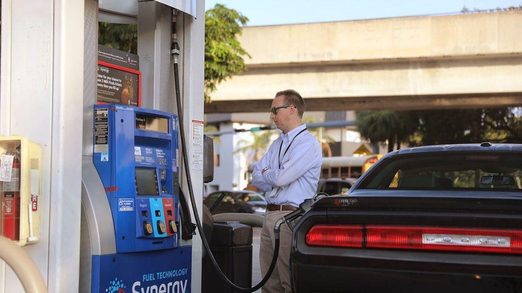 Ida Yet To Make A Big Impact On Retail Gasoline Prices