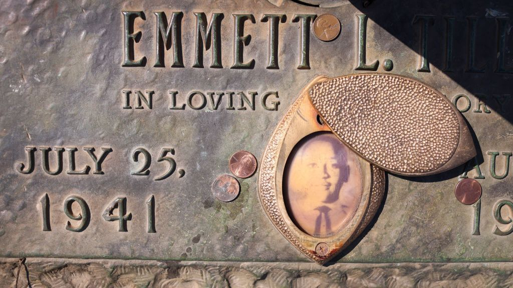 Museum's 'Reckoning With Remembrance' Preserves The Memory Of Emmett Till