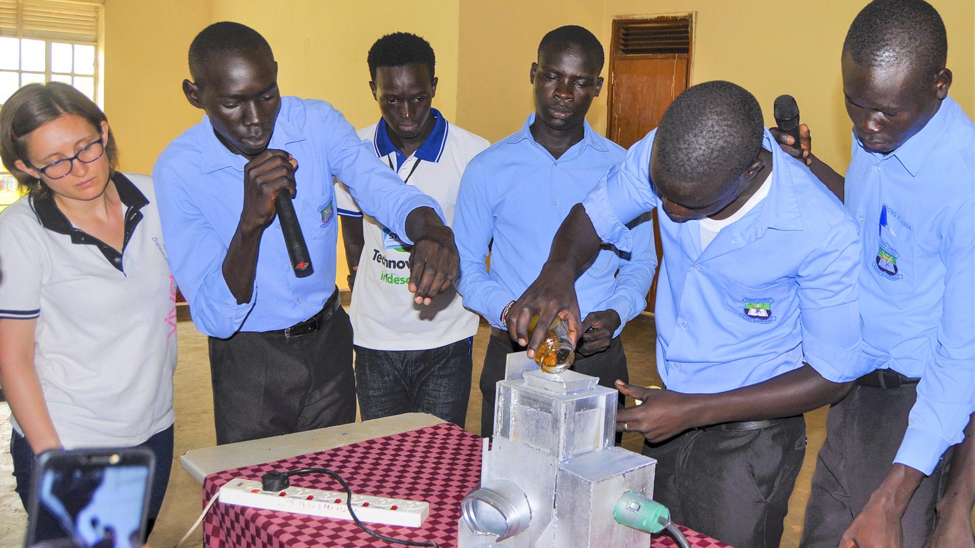 Questions Over Uganda's Radio, TV School Lessons During Covid-19 Lockdown