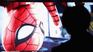 En 'Spider-Man: No Way Home',Tom Holland retoma su papel de Spider-Man yAlfred Molina regresa como el supervillano Otto Octavius/Doctor Octopus. (Christian Petersen/Getty Images)
