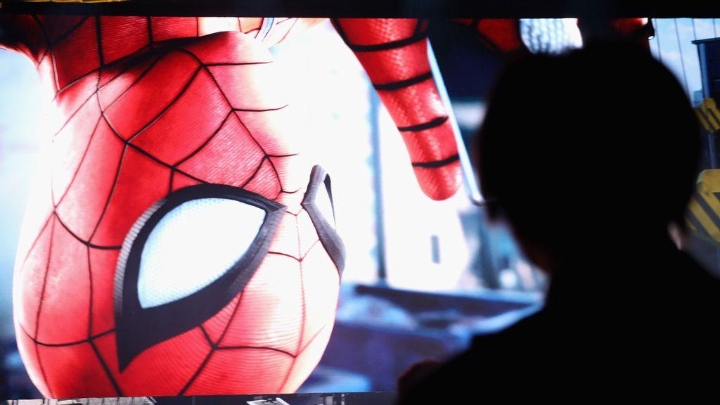 Tom Holland y Alfred Molina regresan en 'Spider-Man: No Way Home'