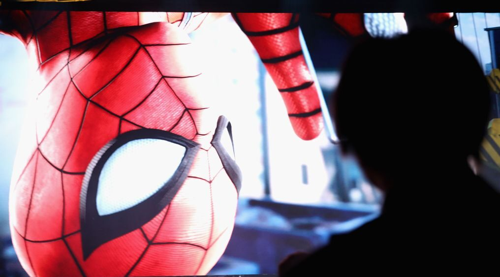 Tom Holland, Alfred Molina Reprise Roles In 'Spider-Man: No Way Home'