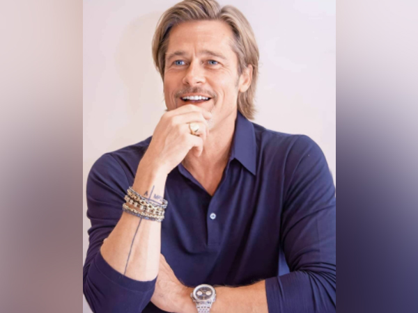 <p>Brad Pitt's style at this stage of his life is all about comfort. (Image source: Instagram)</p>