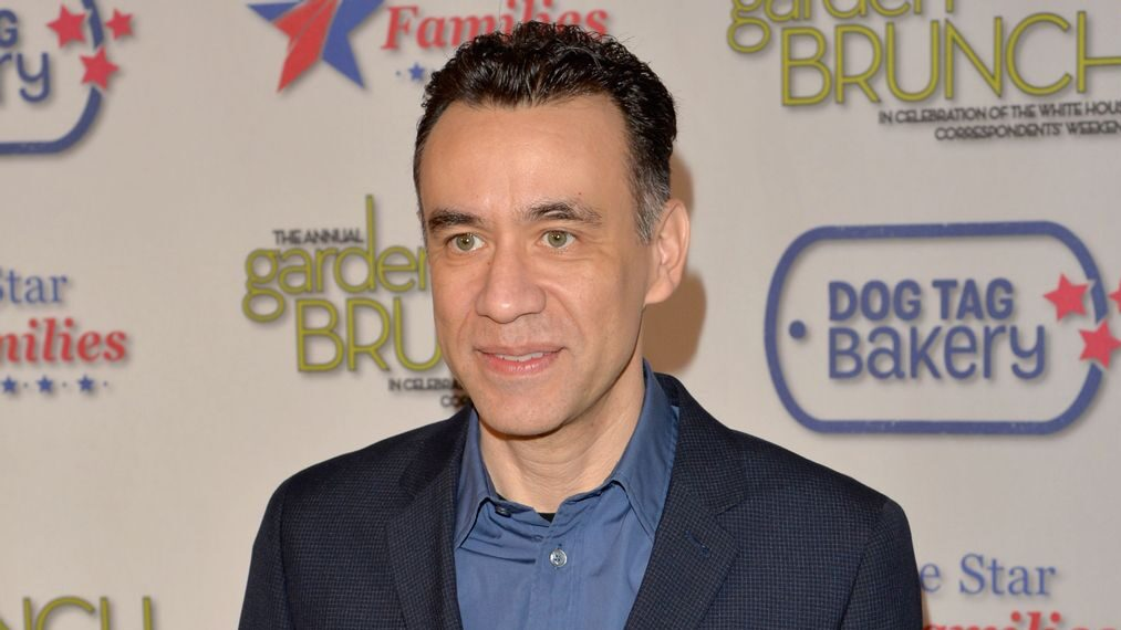 Fred Armisen, Vico Ortiz Join HBO Max's 'Our Flag Means Death'