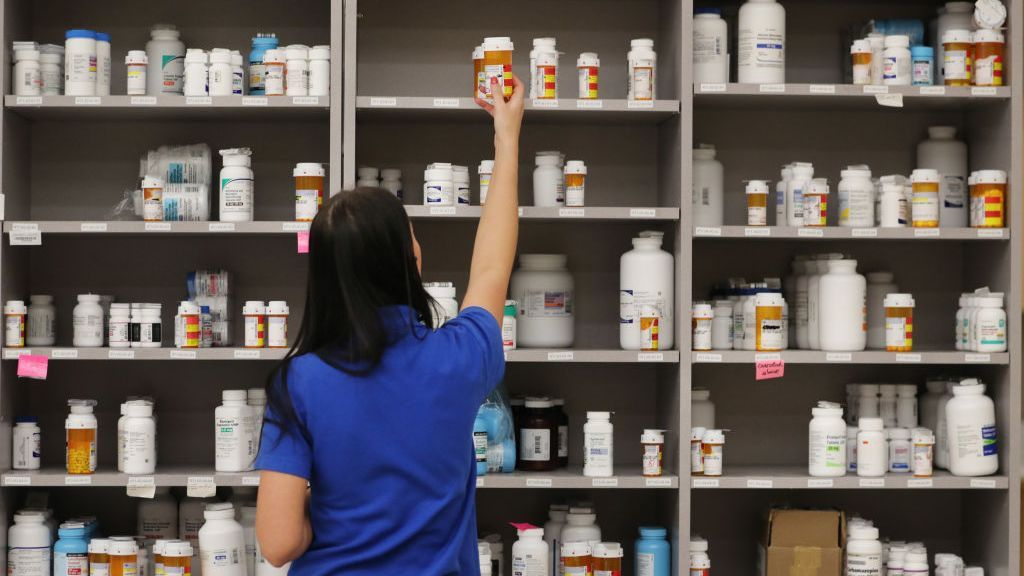 Fast-Tracked Cancer Drugs Still Recommended To Patients Despite Poor Performance In Trials