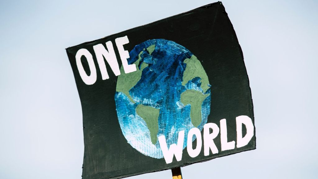 Center For Climate Change Action Aims To Stop Warning And Start Solving