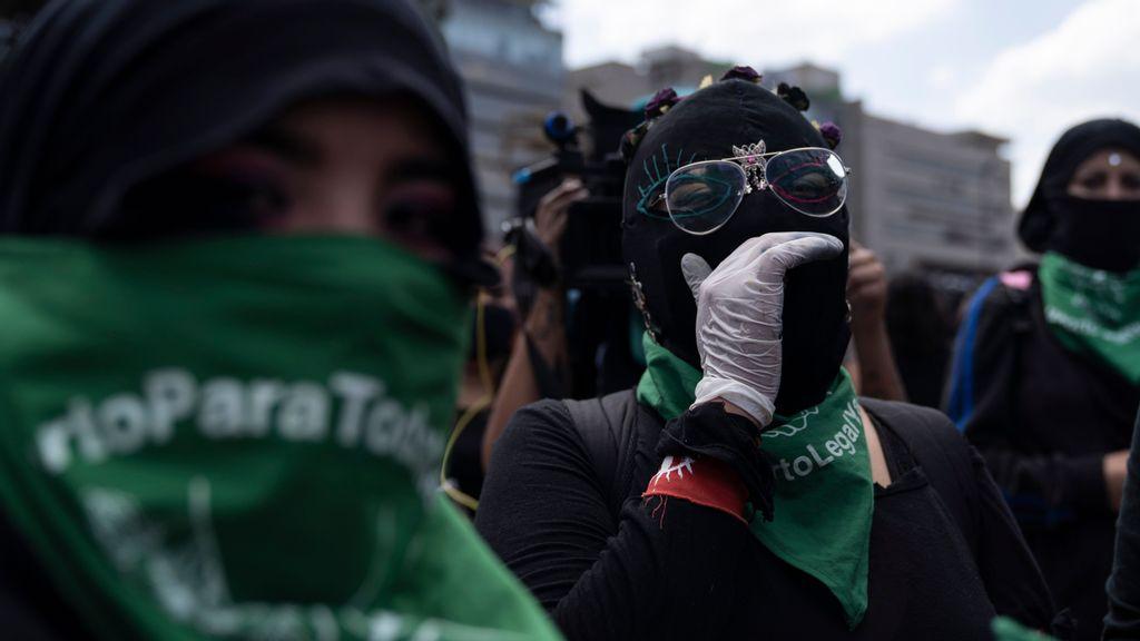 Suprema Corte de México llama a descriminalizar aborto