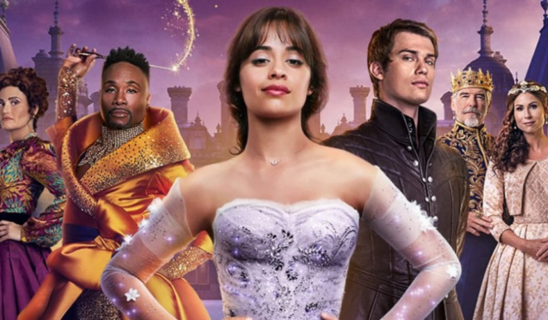 """<p>""""Cinderella's"""" new version is available exclusively on Amazon Prime Video. (Amazon)</p>"""